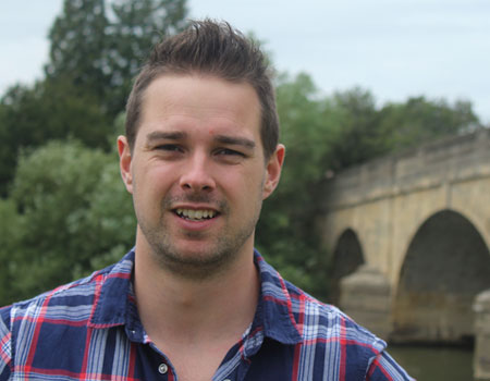 Meet Peter Symms, Online Marketing and PPC Consultant