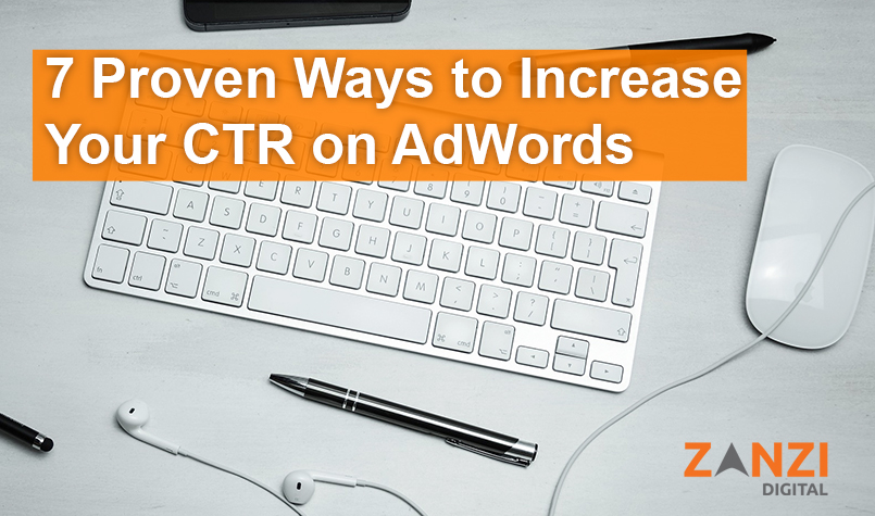 increase adwords CTR