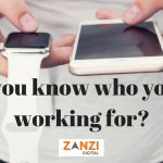 know-who-working-for