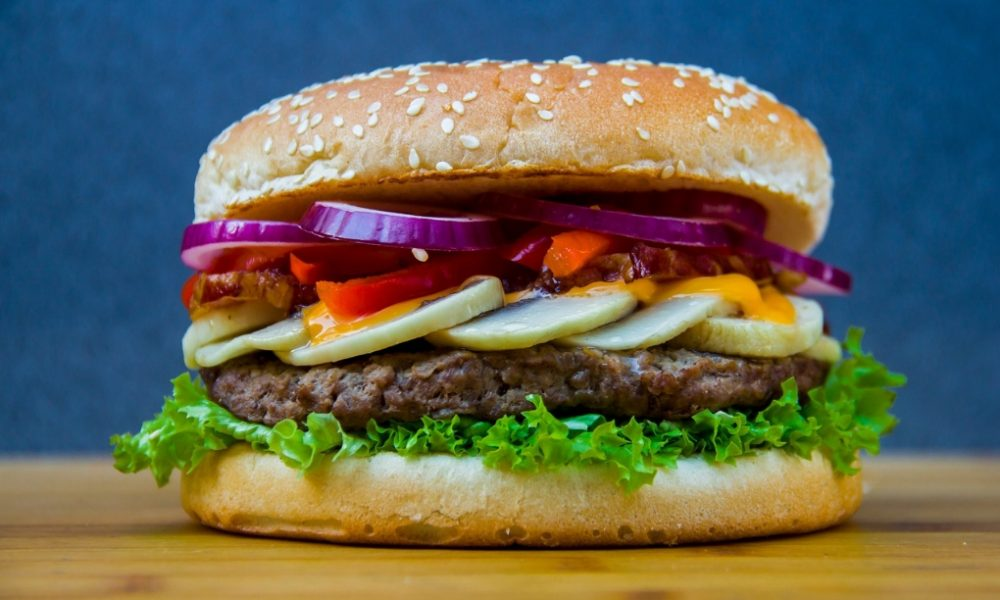 ad extensions burger image