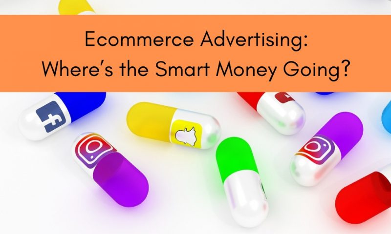 Ecommerce advertising